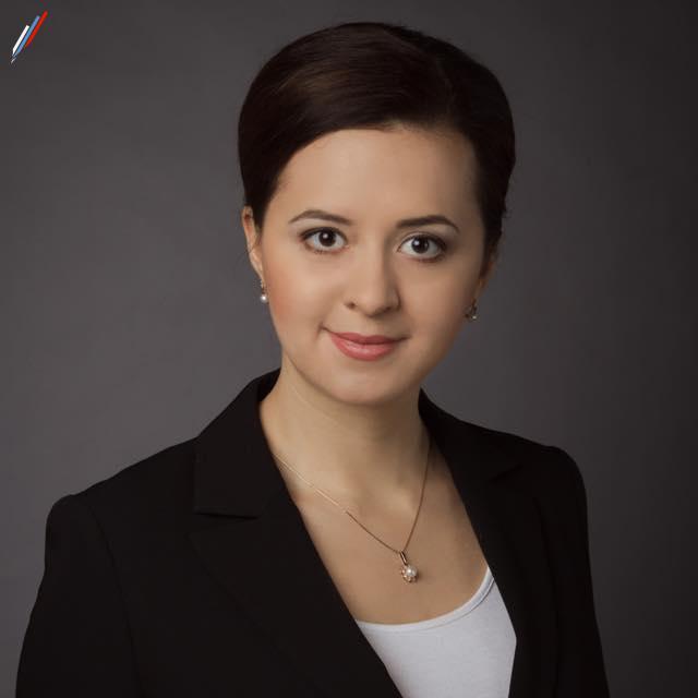Эльвира Левицкая