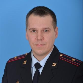 Е.Крюков пресс-секретарь УМВД по г.Екатеринбургу