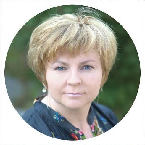 Оксана Шишова