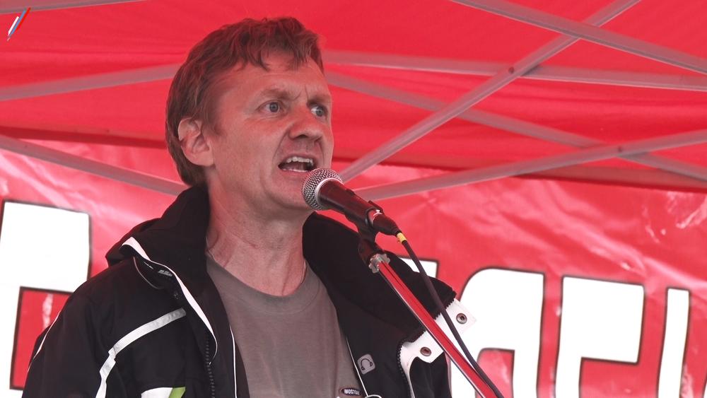 Сергей Белогорохов