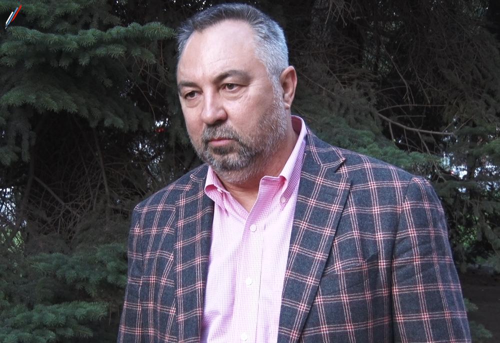 Адвокат Евгений Белов
