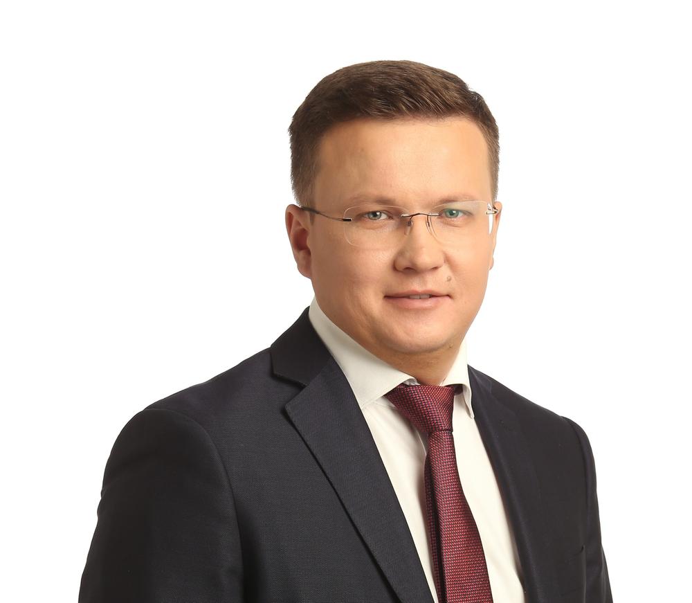 Николай Смирнягин