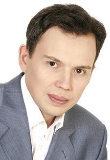 Олег Хабибуллин