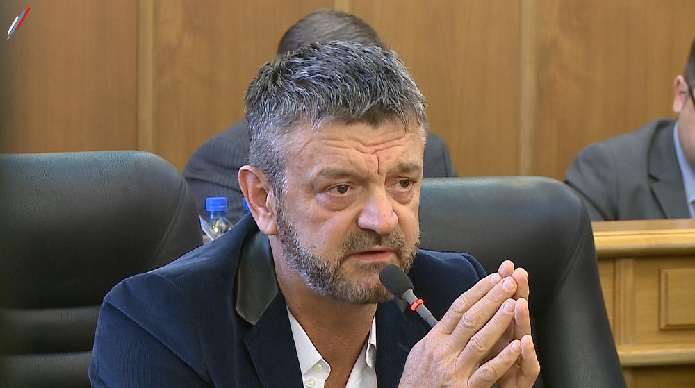 Михаил Гаранин