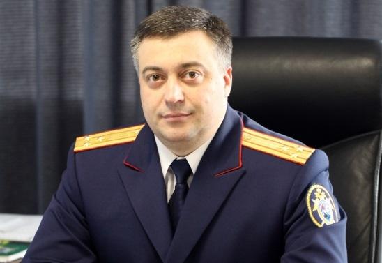 Алексей Колбасин