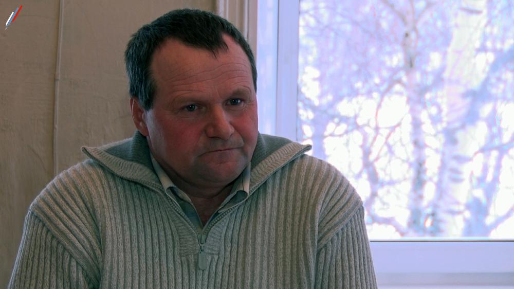 Сергей Сивков