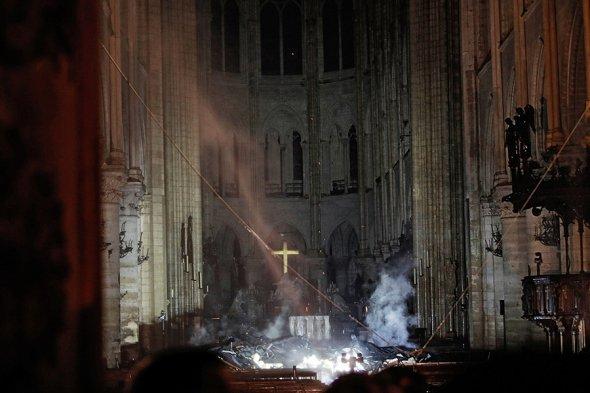 Фото: Philippe Wojazer/Reuters