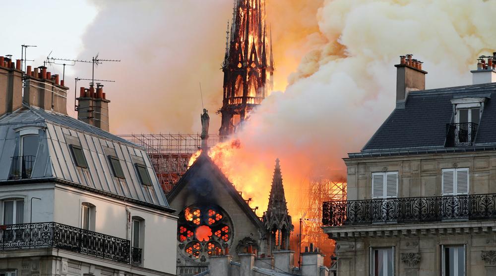 Фото: Benoit Tessier/Reuters
