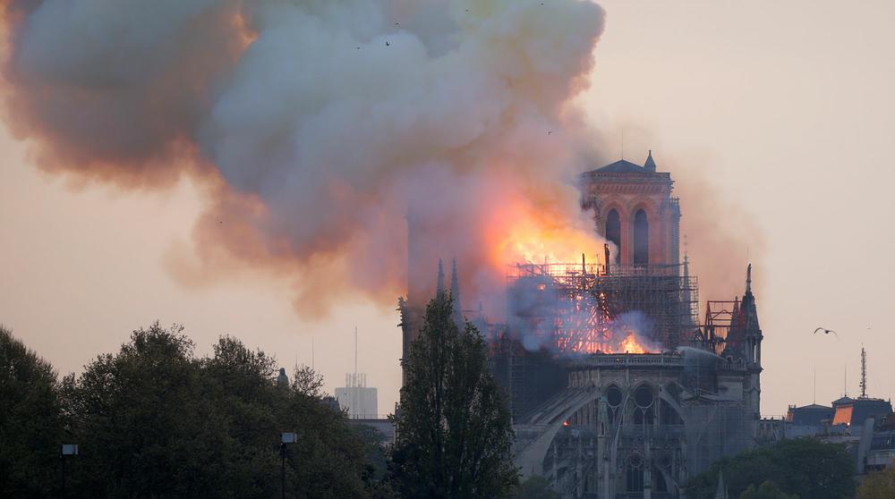 Фото: Charles Platiau/Reuters