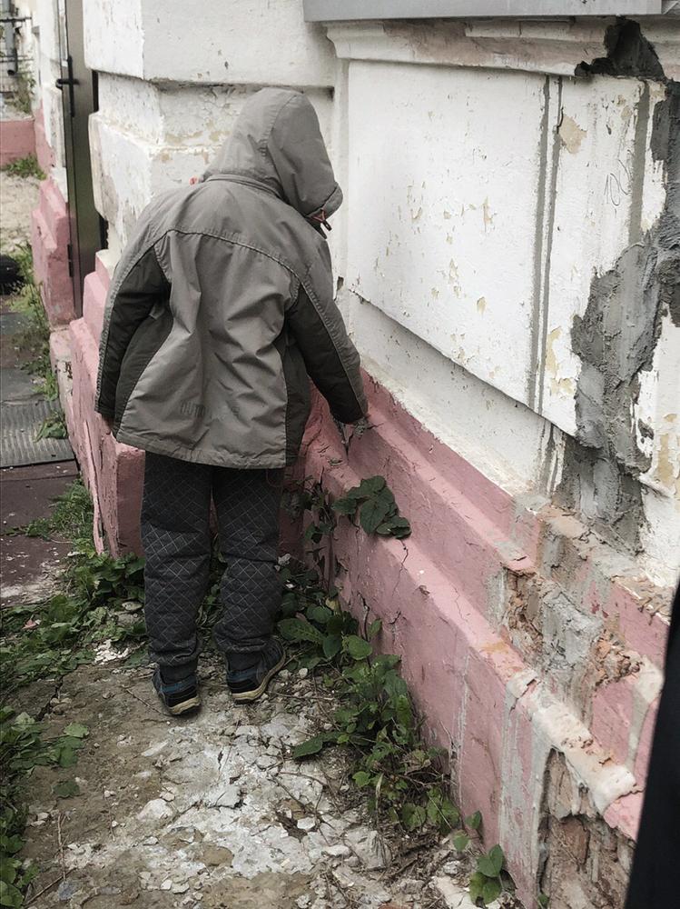 """Фото: ВКонтакте группа """"Типичная Тюмень"""""""