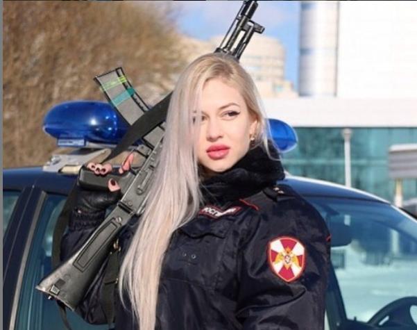 Instagram Анна Храмцова