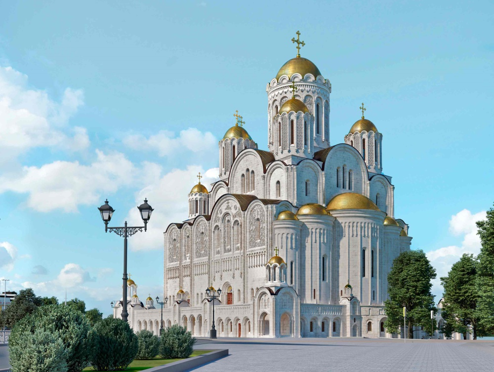 Фото: Фонд святой Екатерины