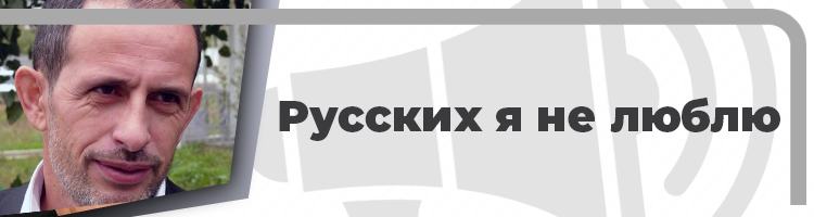 Депутат парламента Чечни от «Единой России» Магомед Ханбиев
