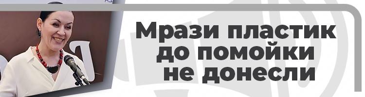 Начальник управления культуры администрации Петрозаводска Анна Лесонен
