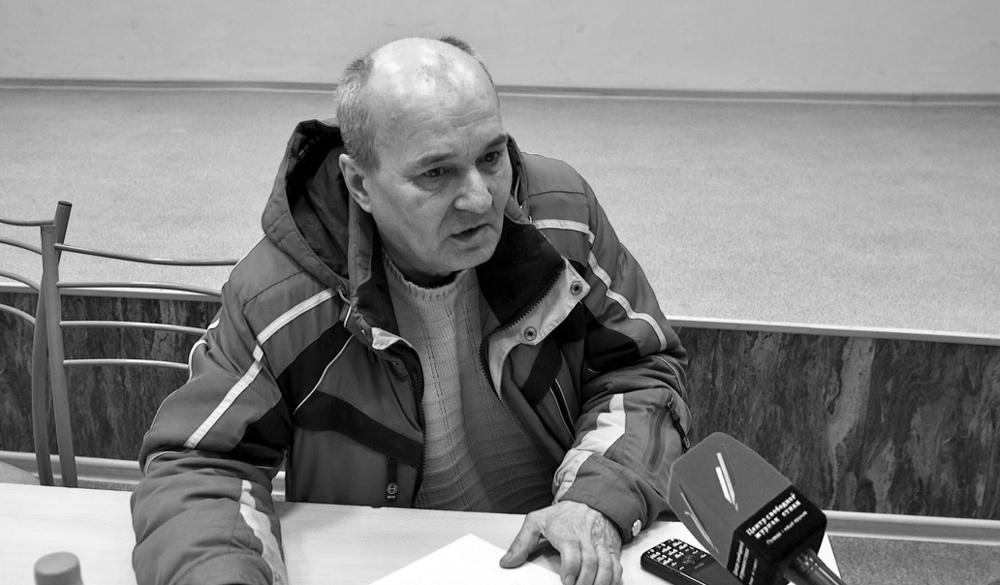 Yuri Byakov