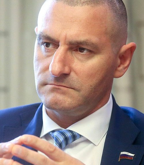 Александр Ильтяков