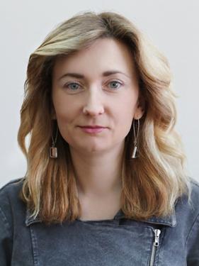 Анна Ченская
